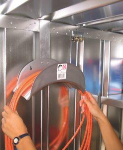 Kabel ophangbeugel
